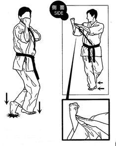 Resultado de imagen de 支え受け Martial Arts, Combat Sport, Martial Art