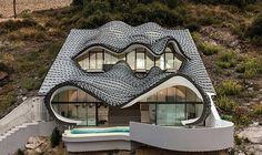 ElZinc Titanyum Çinko Çatı ve Cephe Kaplama Sistemleri