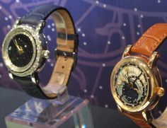 Watches of the World