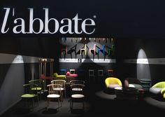 L'Abbate Italia: Milan Furniture Show 2015