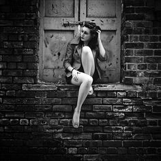 Model - Rebecca Thanks to every single person that has favourited this photograph!
