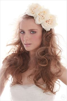 Editorial { Flower Power } - Constance Zahn | Casamentos