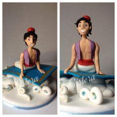 #cake #caketopper #cakealaddin #tortaaladino #gistera #gisteracakedecorator #cakedesign