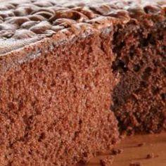 Come preparare Torta paradiso al cioccolato col Bimby della Vorwerk, impara a preparare deliziosi piatti con le nostre ricette bimby