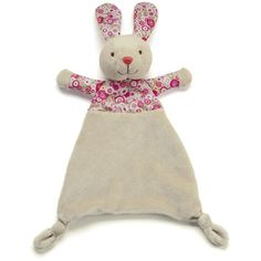 Jelly Cat Posie Bunny Soother