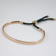 Find More Bangles Information about Fashion Black Rope Rose Gold Plated Stainless Steel Simple Style Bangle For Women,High Quality bangle wire,China steel nut Suppliers, Cheap bangle india from E & A Jewelry Co.,Ltd.(Min order USD10.00) on Aliexpress.com