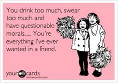 funny ecards about drinking - Google Search
