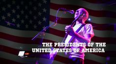 In the wake of releasing their seventh album and being on the music scene in one shape or form for over 26 years. The Presidents of the United States of America have embarked on a small tour of the UK, stopping off in Liverpool to play at the East Village Arts Club, promoting their new album release....