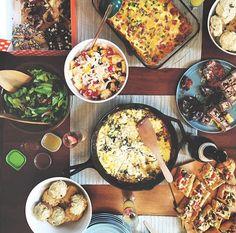 Isn't brunch the best meal?