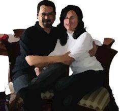 La pareja mas que un conjunto de dos.....la base del hogar. http://www.lostipsdeangela.com/2014/09/la-pareja-mas-que-un-conjunto-de-dos-la.html