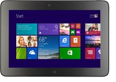 HP Omni 10, a windows 8.1 Tablet from Microsoft