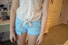 Cute for the.summer!!!