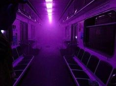 purple, aesthetic, and glow 이미지