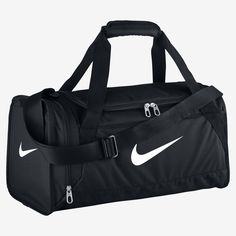 8a7dcaa1bd3a8 Brasilia 6 X-Small Duffel Bag  The Nike Brasilia 6 Duffel Bag (Extra Small)  is an athletic essential made from ultra-durable fabric and has plenty of  ...