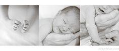 Съемка новорожденных. Как снимать младенцев.