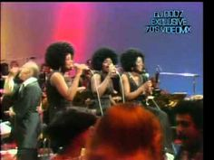 Barry White & Love Unlimited-Love Theme