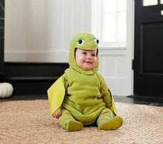 I love the Baby Sea Turtle Costume on potterybarnkids.com    couldn't decide on a halloween costume but I think this is it! I call her turtle face when she's hungry so this is perfect!