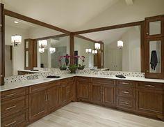 von Gillern Construction - 2015 NARI Dallas Contractor of the Year - Bath $75,001 to $100,000