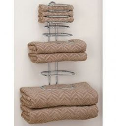 1000 Images About Bathroom Towel Storage On Pinterest