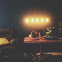 Cozy and Rustic Interior | DIY Mormorsglamour Sköna Hem