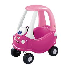 Little Tikes Princess Cozy Coupe Push Car 630750M,    #Little_Tikes_630750M