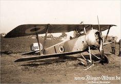 German WWI fighter ace, Paul Strähle was born 20/5 1893.