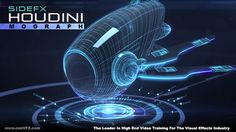 ||||||||||||||||||||||  HOUDINI MOGRAPH VOL 1  |||||||||||||||||||||| http://www.cmivfx.com/store/542-Houdini+Mograph  cmiVFX has released their first video of the brand new HOUDINI MOGRAPH Volume 1. Most of the time Houdini is spoken of, in terms of its usage, is in creating massive visual effects shots which require Particles and Dynamics. The purpose of this video was to show Houdini being used for creating something relatively different. Motion Graphics is a huge field and Houdini, ...