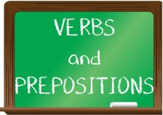 ITALIAN VERBS WITH PREPOSITIONS :http://www.easitalian.com/blog/2015/08/21/italian-verbs-with-prepositions/