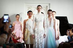 Carla Zampatti fashion show   Carla Zampatti fashion show   Perth Now