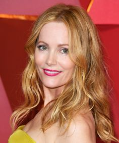 Shop the Exact Lipsticks from the 2017 Oscars Red Carpet - Leslie Mann from InStyle.com