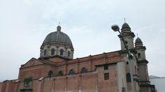 San Antonio de Padua, Church.