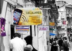 Some notes on self-employment #Cuba
