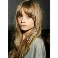 Love this color Honey blond