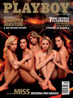Playboy Czech - May 2010 PDF | 146 Pages | Czech | 54,44 MB