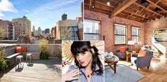 fachadas de lofts em nova york - Pesquisa Google