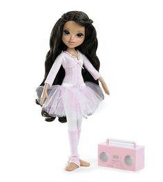 Moxie Girlz Sophina | La poupée Moxie Girlz Sophina est une ravissante poupée habillée en ...