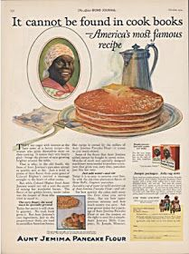 Old Advertisements, Retro Advertising, Retro Recipes, Vintage Recipes, Best Pancake Mix, Aunt Jemima Pancakes, Vintage Ads, Vintage Food, Vintage Stuff