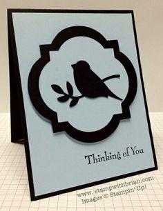 Card's
