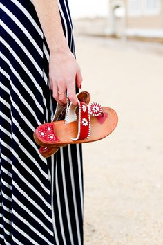 Newport Collection / Jack Rogers / Tory Burch Earrings