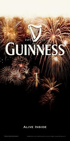 """Guinness New Year 