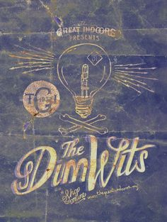 The Dimwits 7