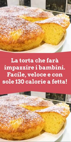 Easy Cake Recipes, Veggie Recipes, Ricotta, My Favorite Food, Favorite Recipes, Torte Cake, Romanian Food, Sweet Cakes, Pinterest Recipes