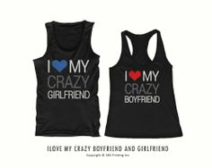I Love My Crazy Boy and Girl Cute Matching His and Her Couples Tank Tops by 365 in love, http://www.amazon.com/dp/B00JVX28IY/ref=cm_sw_r_pi_dp_Amewtb0EPE6QEYSV