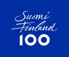 On December our Finnish bros will celebrate 100 years of independence. For the occasion, the Holmenkollen ski jumping hill in Oslo will be lit in blue and white. Gateshead Millennium Bridge, Finnish Words, Christ The Redeemer Statue, 100 Logo, Christmas Tale, Lion Of Judah, Thinking Day, Happy Independence Day, Group Activities