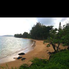 Kauai, Anini