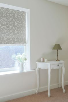 Delilah Kiwi Available At Roman Blinds Direct Rollerblind