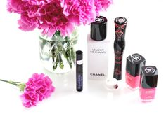 Image via We Heart It https://weheartit.com/entry/155973656 #chanel #cocochanel #cosmetics #cute #fashion #flowers #girl #girly #lipstick #makeup #pink #ring #varnish