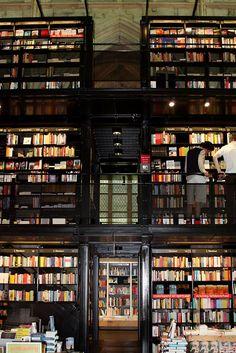 Selexyz Dominicanen Library, Maastricht - Holland