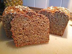 Ela*s Schwarzbrot, ein gutes Rezept mit Bild aus der Kategorie Brot und Brötchen. 153 Bewertungen: Ø 4,6. Tags: Backen, Brot oder Brötchen
