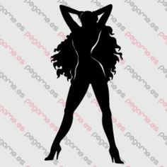 Pegame.es Online Decals Shop  #woman #mane #hero #comic #pose #superhero #vinyl #sticker #pegatina #vinilo #stencil #decal